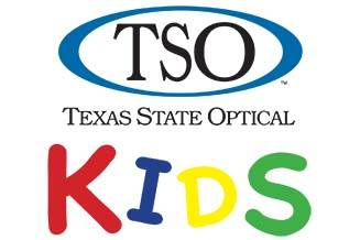 tso kids pediatric eye care houston